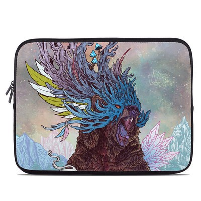 Laptop Sleeve - Spirit Bear