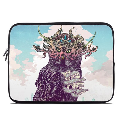 Laptop Sleeve - Spirit Owl