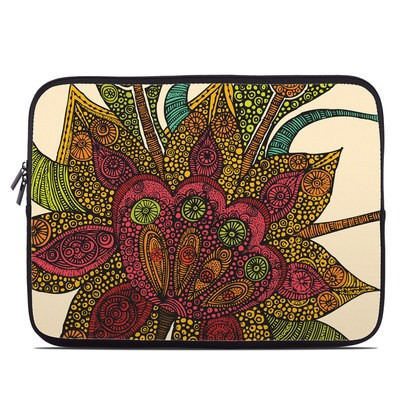 Laptop Sleeve - Spring Flower