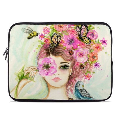 Laptop Sleeve - Spring is Here