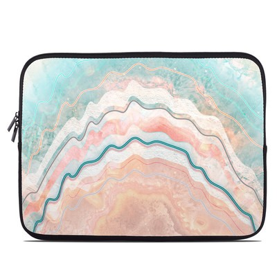 Laptop Sleeve - Spring Oyster