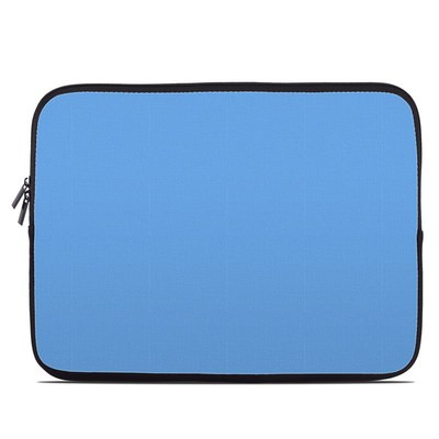 Laptop Sleeve - Solid State Blue