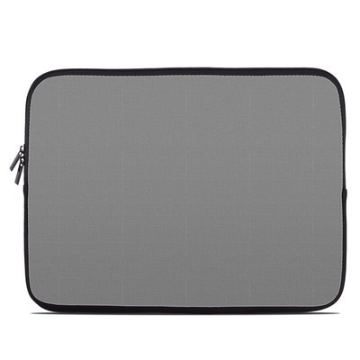 Laptop Sleeve - Solid State Grey