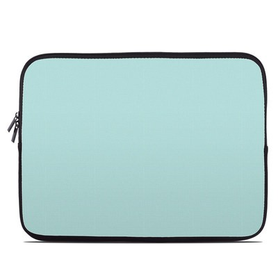 Laptop Sleeve - Solid State Mint