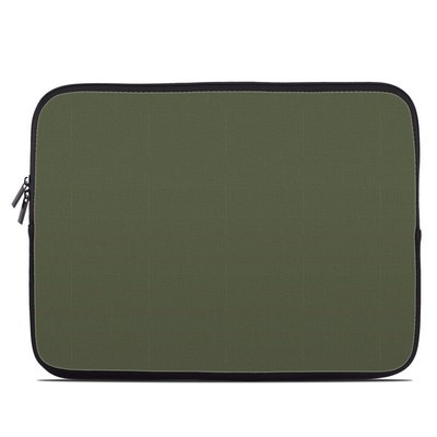 Laptop Sleeve - Solid State Olive Drab
