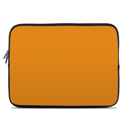 Laptop Sleeve - Solid State Orange