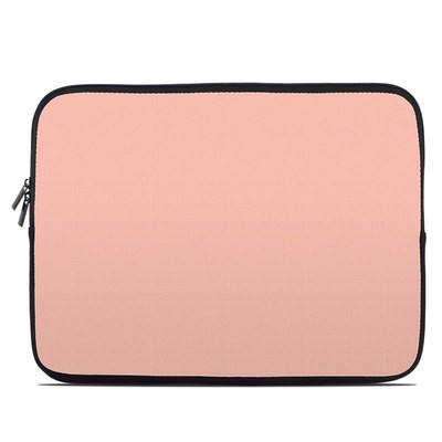 Laptop Sleeve - Solid State Peach