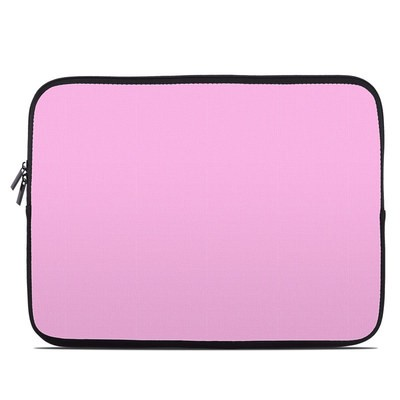 Laptop Sleeve - Solid State Pink