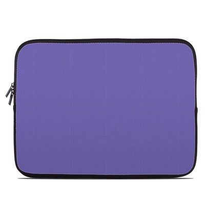 Laptop Sleeve - Solid State Purple