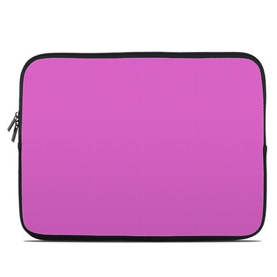 Laptop Sleeve - Solid State Vibrant Pink