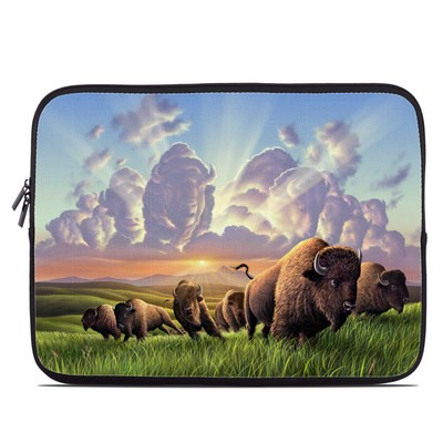 Laptop Sleeve - Stampede