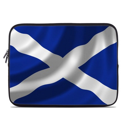 Laptop Sleeve - St. Andrew's Cross