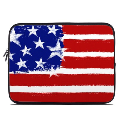 Laptop Sleeve - Stars + Stripes