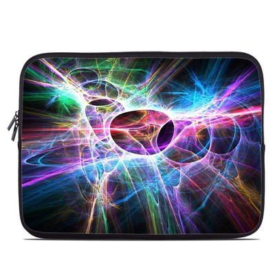 Laptop Sleeve - Static Discharge