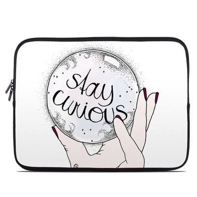 Laptop Sleeve - Stay Curious