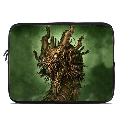 Laptop Sleeve - Steampunk Dragon