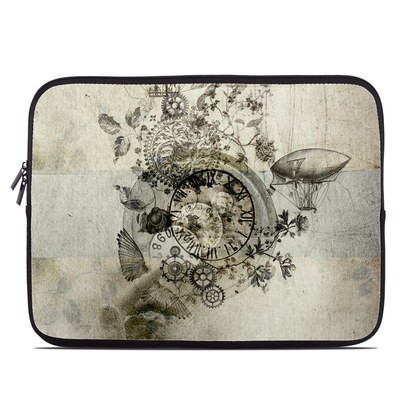 Laptop Sleeve - Steamtime
