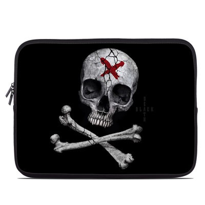 Laptop Sleeve - Stigmata Skull