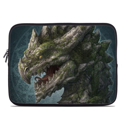 Laptop Sleeve - Stone Dragon
