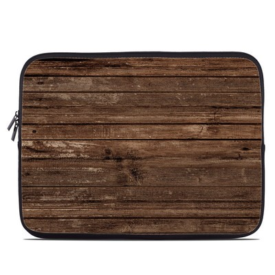 Laptop Sleeve - Stripped Wood