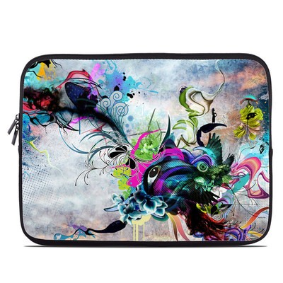 Laptop Sleeve - Streaming Eye