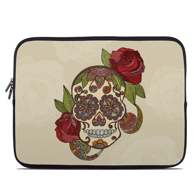 Laptop Sleeve - Sugar Skull