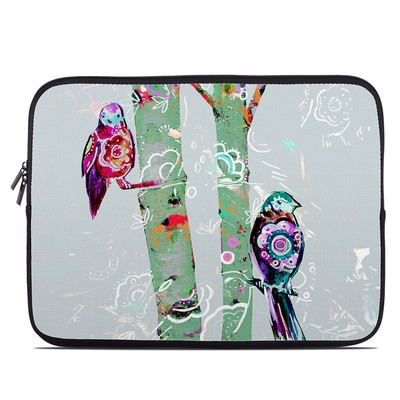 Laptop Sleeve - Summer Birch