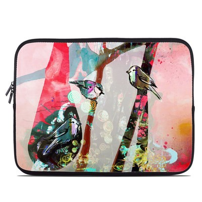 Laptop Sleeve - Summer Blush