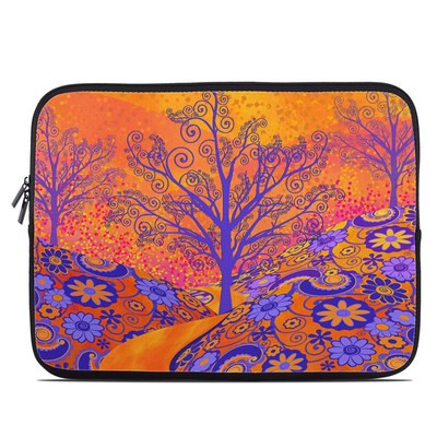 Laptop Sleeve - Sunset Park