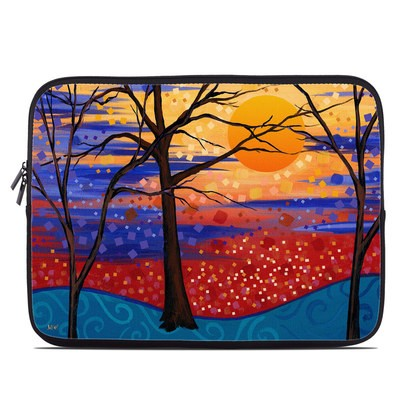 Laptop Sleeve - Sunset Moon