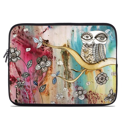 Laptop Sleeve - Surreal Owl