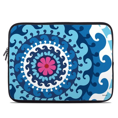 Laptop Sleeve - Sus Blue