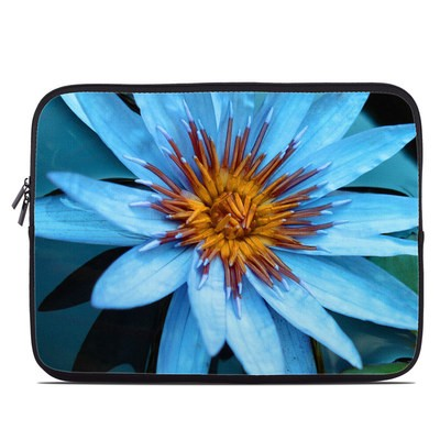 Laptop Sleeve - Sweet Blue