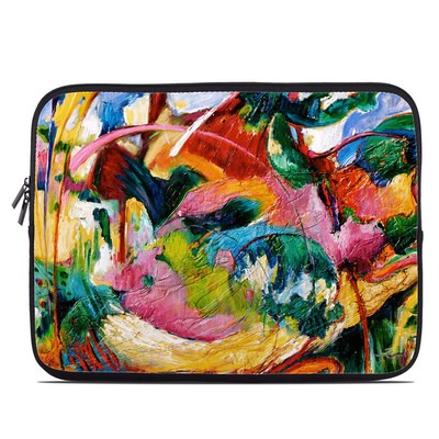 Laptop Sleeve - Tahiti
