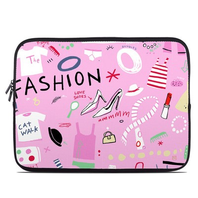 Laptop Sleeve - Tres Chic