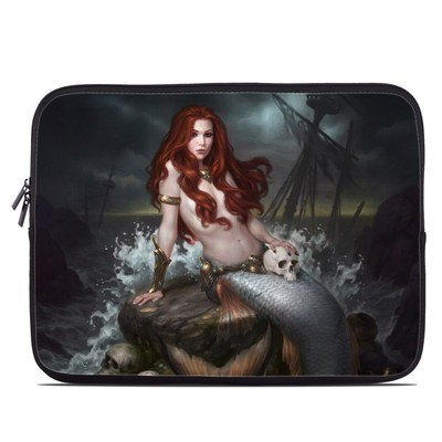 Laptop Sleeve - Ocean's Temptress