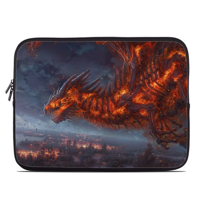Laptop Sleeve - Terror of the Night