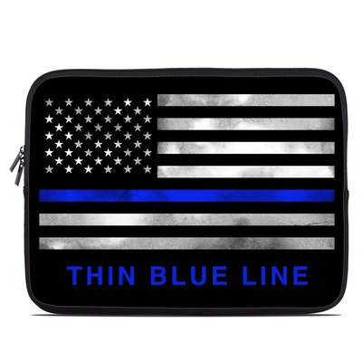 Laptop Sleeve - Thin Blue Line