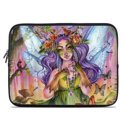 Laptop Sleeve - Thirteen Treasures