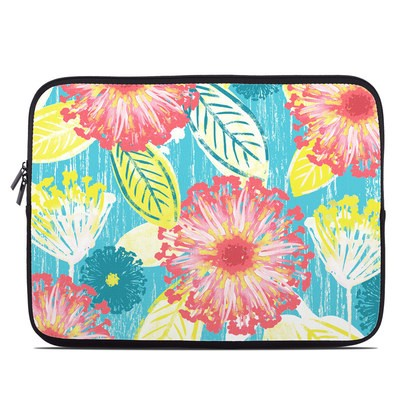 Laptop Sleeve - Tickled Peach