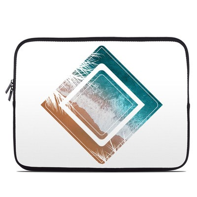 Laptop Sleeve - Tidal