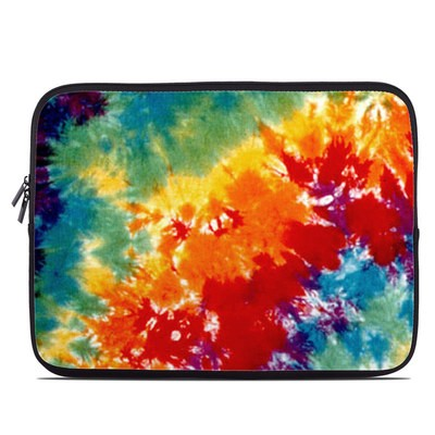 Laptop Sleeve - Tie Dyed