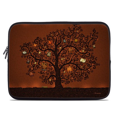 Laptop Sleeve - Tree Of Books