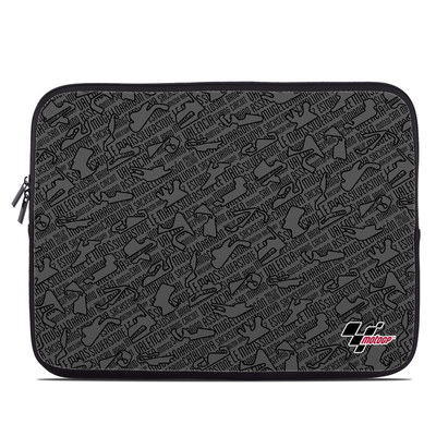 Laptop Sleeve - Tracked