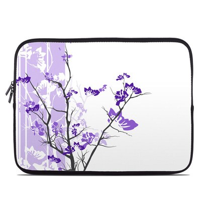 Laptop Sleeve - Violet Tranquility