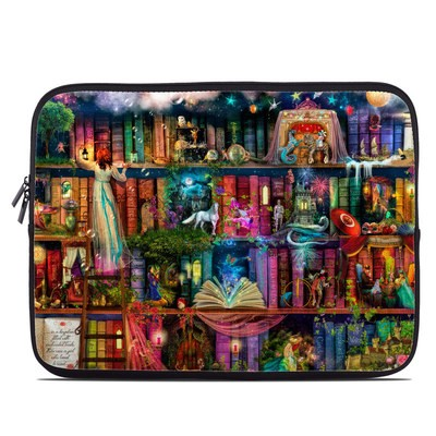 Laptop Sleeve - Treasure Hunt