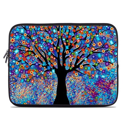 Laptop Sleeve - Tree Carnival