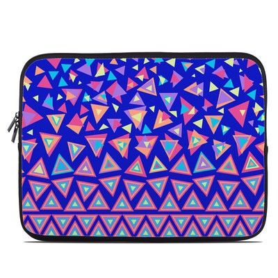 Laptop Sleeve - Triangle Dance