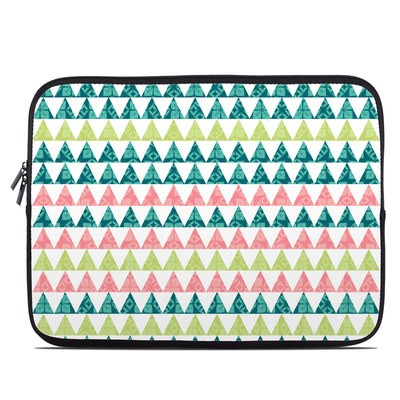 Laptop Sleeve - Triangle Slice