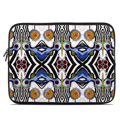 Laptop Sleeve - Tribal Sun